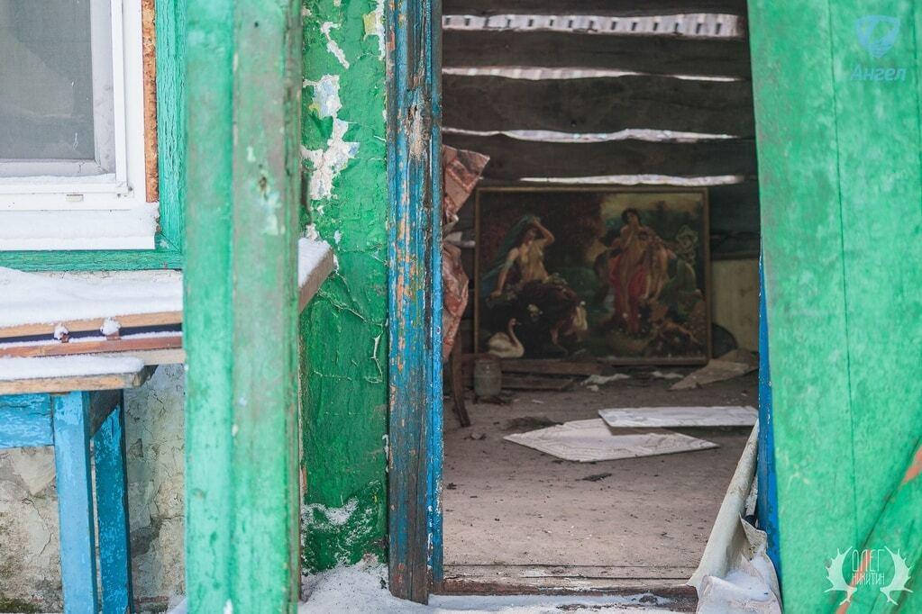 За гранью: в сети показали руины оккупированного Никишино