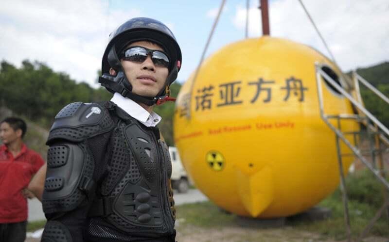 Божевільний світ: обрано найбезглуздіші винаходи з Китаю