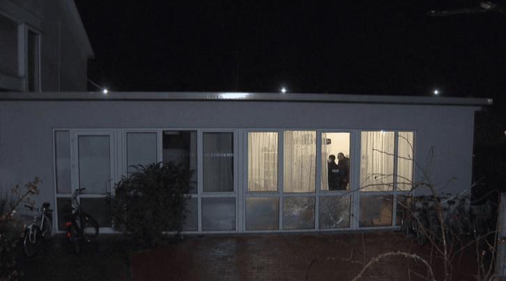 В Германии ночью открыли огонь по приюту для беженцев, есть раненый