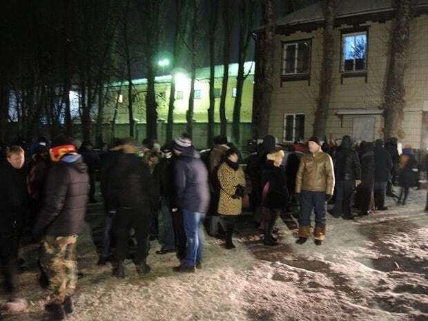 Прокуратура влаштує перевірку Лук'янівського СІЗО через смерть Колесникова