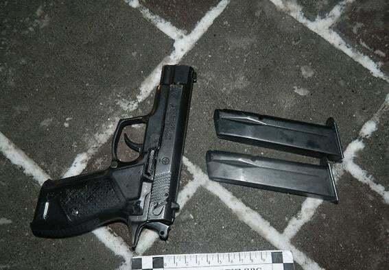 Стрельба возле ресторана в Киеве: полиция задержала буйного дебошира