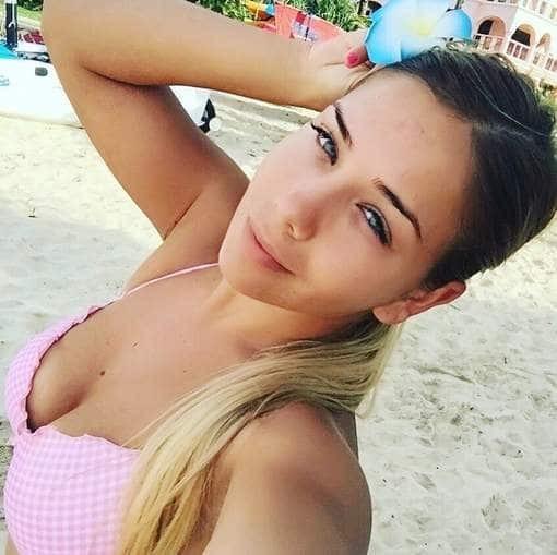 Секс девушки вудбалистов