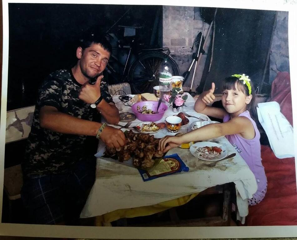 Ціною власного життя: хлопець із Закарпаття врятував дитину з-під обстрілу в зоні АТО