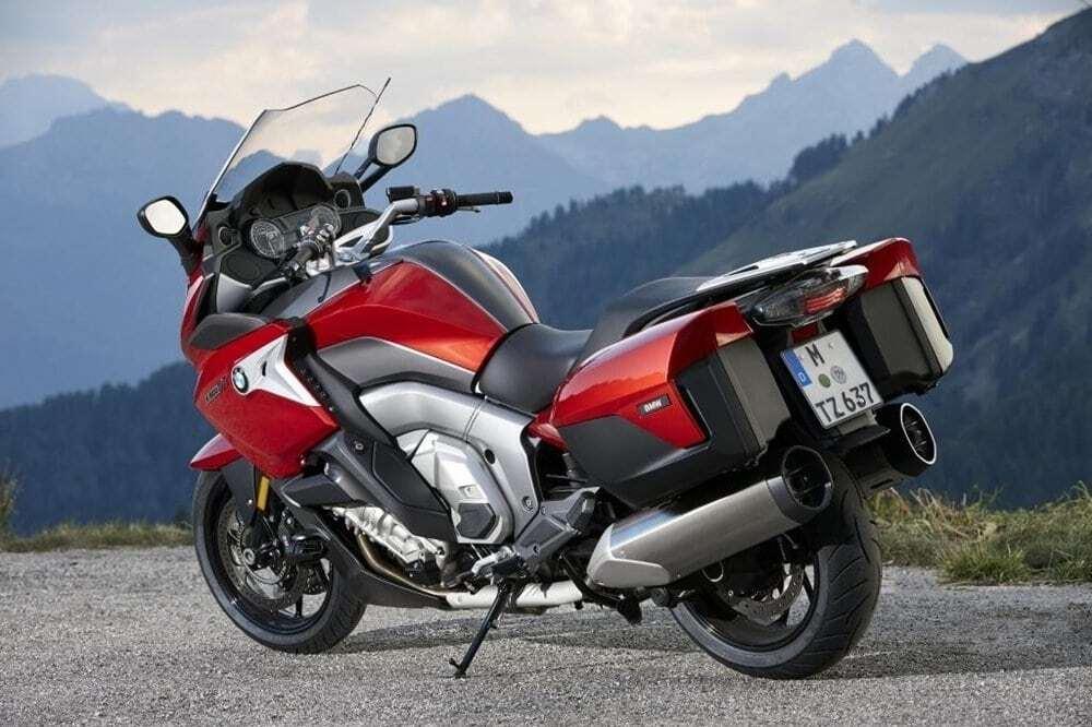 Смотреть фото мотоцикл класс турист