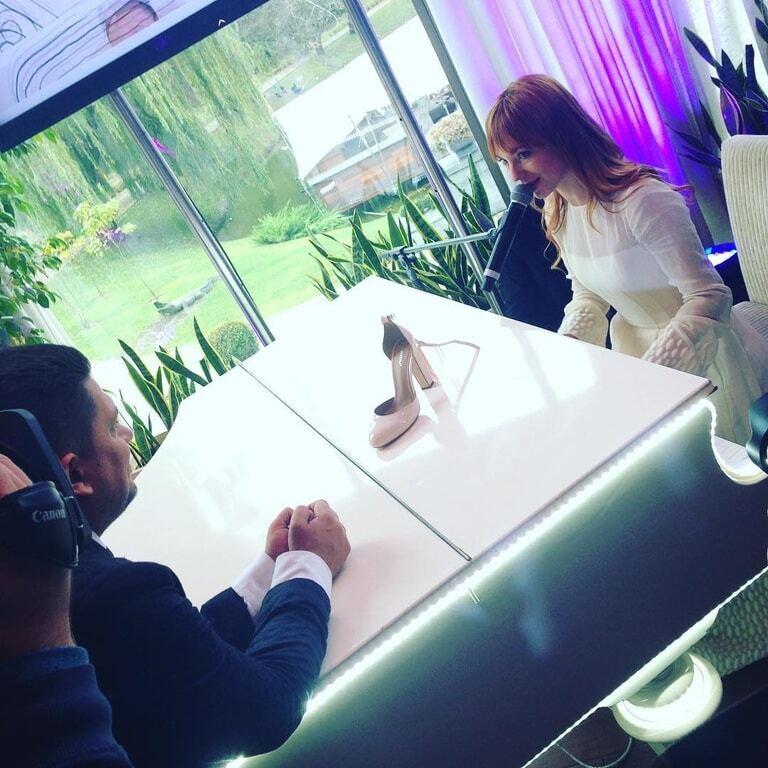 Светлана Тарабарова вышла замуж за 40-летнего бизнесмена