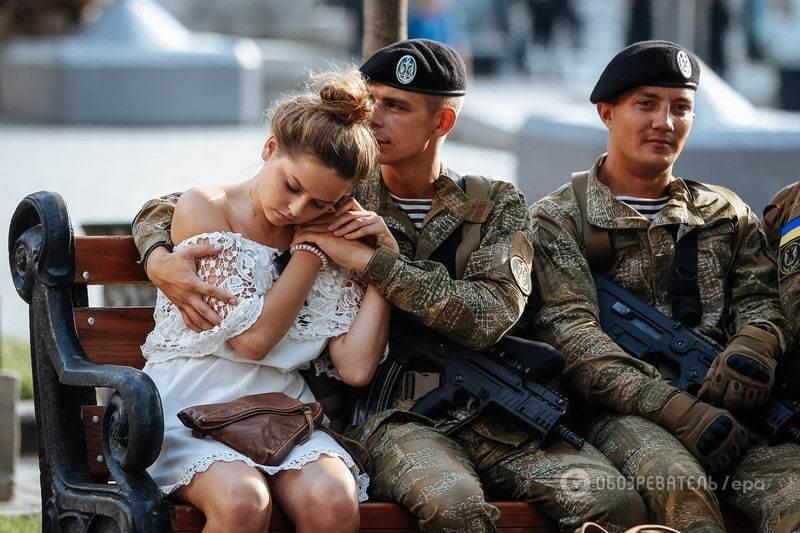 Почему Украина празднует День защитника 14 октября