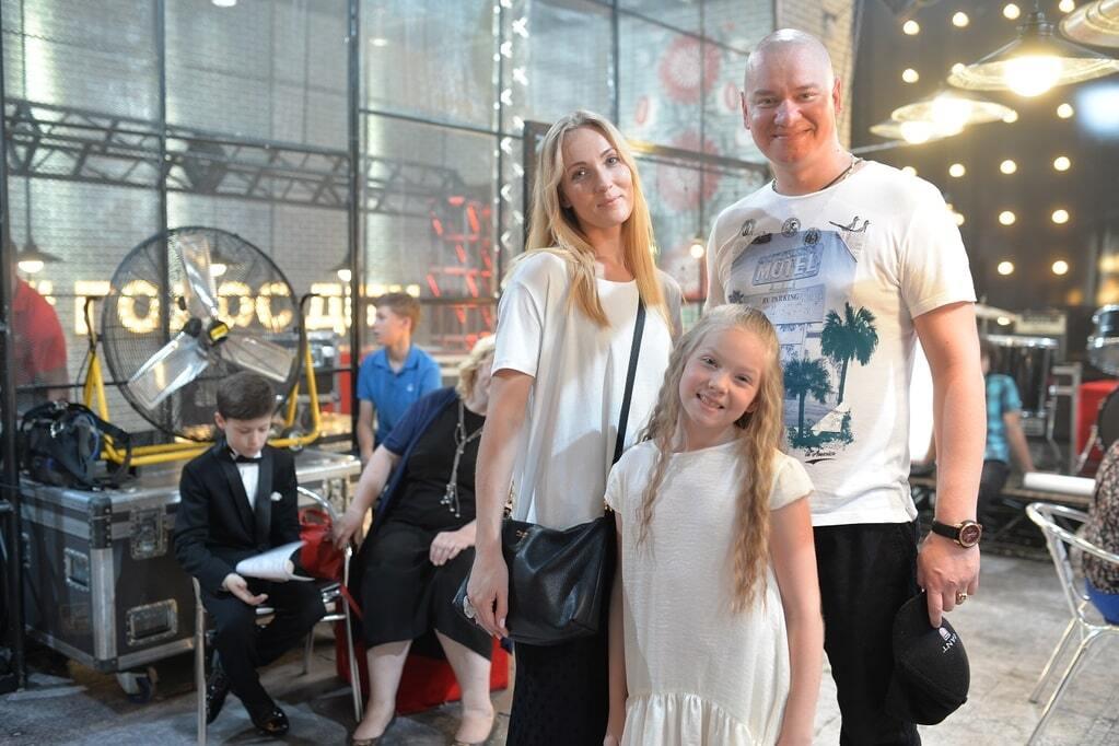 8-летняя дочь Кошевого перещеголяла дочь Яценюка