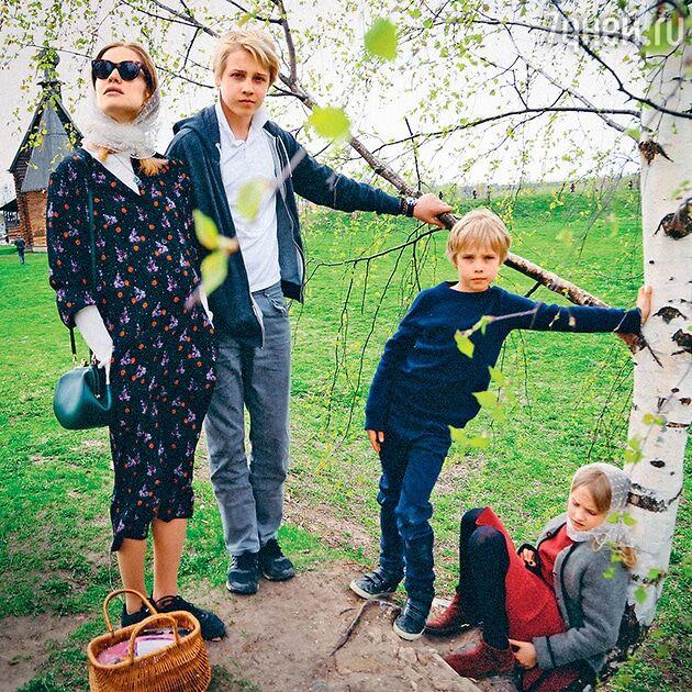 Наталья Водянова объяснила, почему не выходит замуж за французского миллиардера