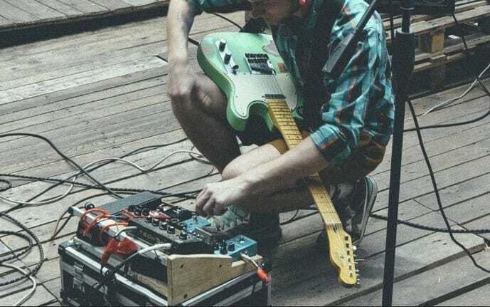 """Взяли поиграть: во Львове """"бременские музыканты"""" ограбили автомобиль с гитарами"""