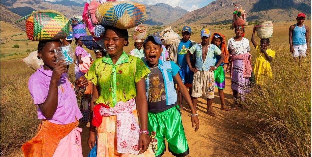 Богач із сотнею доларів у кишені: як живеться українцю на Мадагаскарі