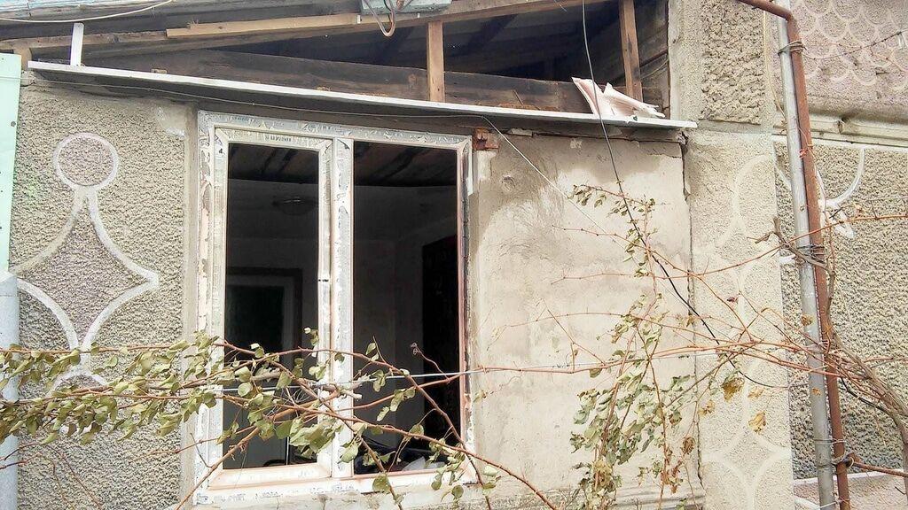 Курс на Мариуполь: террористы разбомбили жилые дома в Талаковке
