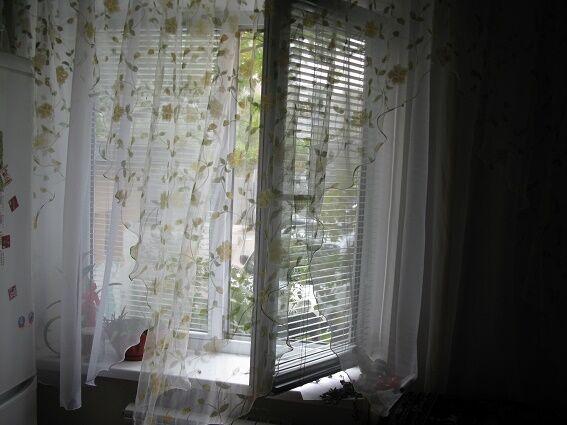 В Киеве грабитель обчистил квартиру, не стесняясь старушки-инвалида