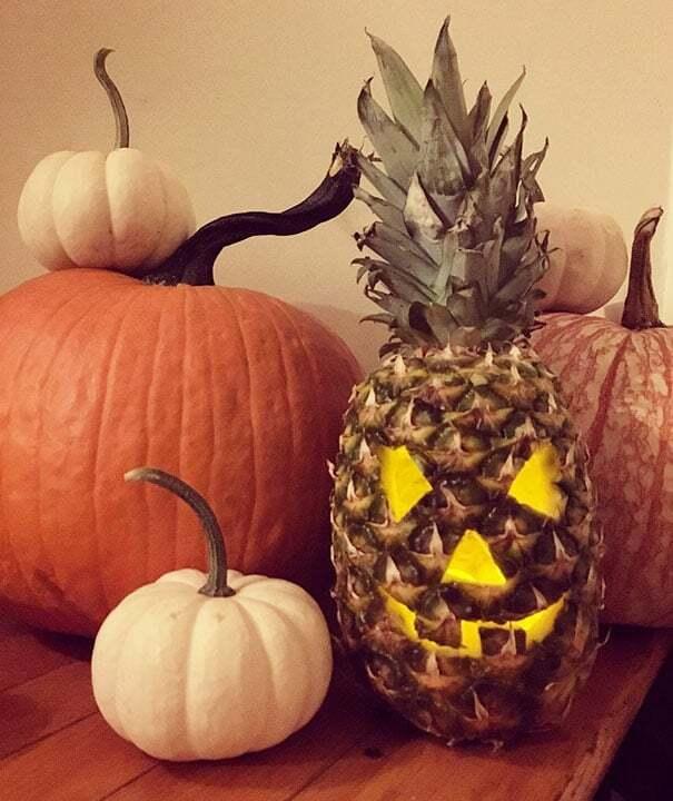 тыква ананасовая фото также желаем вам