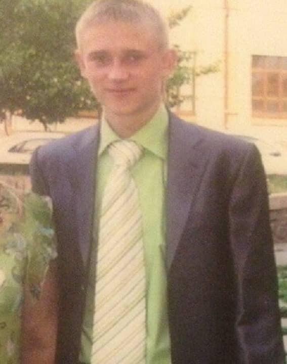 Поліція оголосила в розшук київського водія, який зник у Житомирі