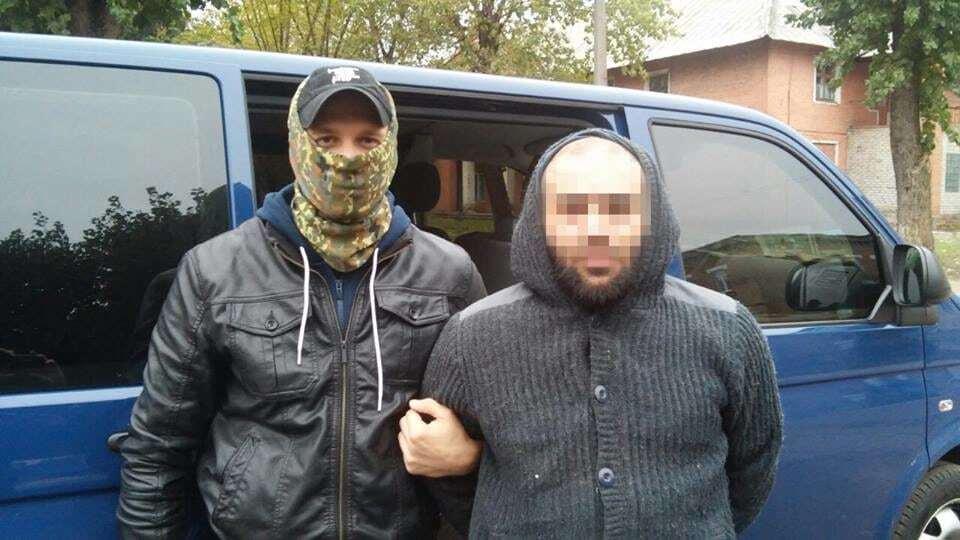 Похищение жены бизнесмена в Киеве: преступников арестовали