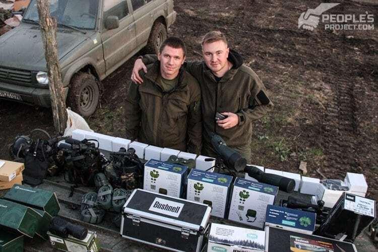 Маріуполь під прицілом: морпіхи потребують допомоги у протистоянні агресору на Донбасі