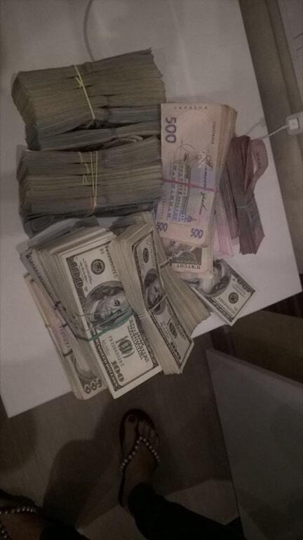 "Клюет: следователю ГПУ ""дали"" $30 тысяч за 200 кг янтаря"