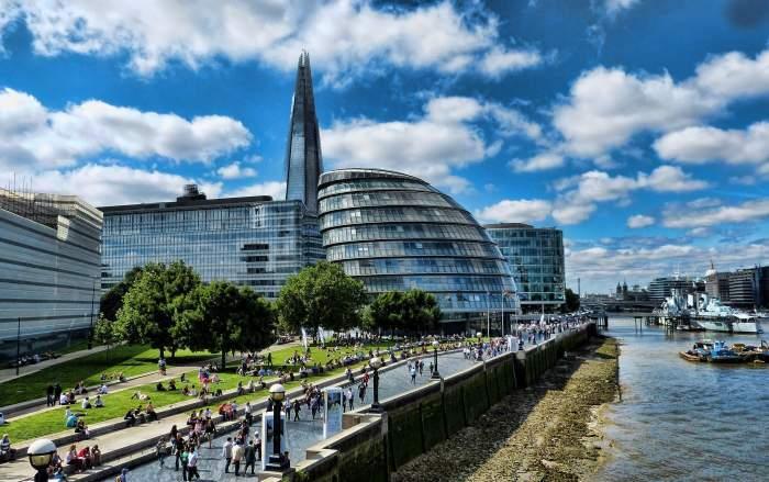 Топ-10 мест в Великобритании, обязательных для посещения