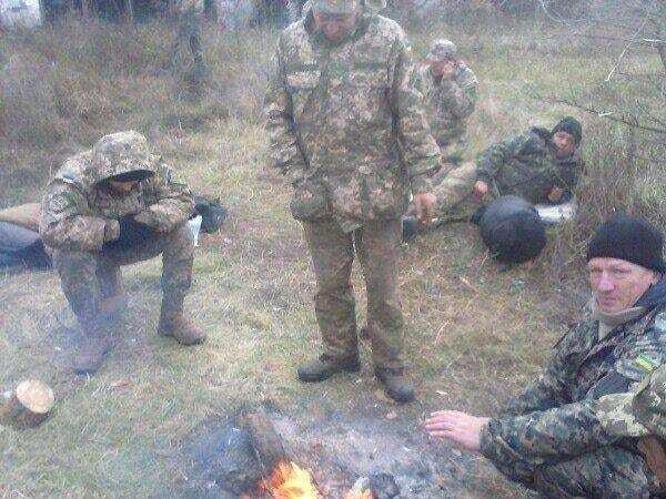 """""""Деньги есть, но не дадим"""": Бутусов объяснил причины ужасных условий для солдат в Глухове"""