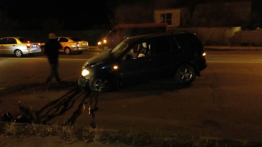 В страшной аварии на Киевщине погибли двое полицейских