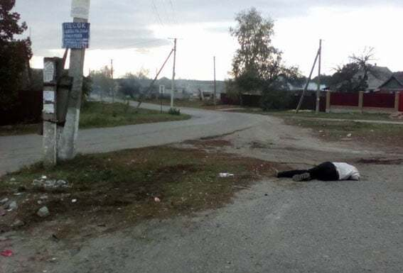 Украв, розбив і приліг відпочити: у поліції розповіли про п'яного горе-викрадача зі Слов'янська