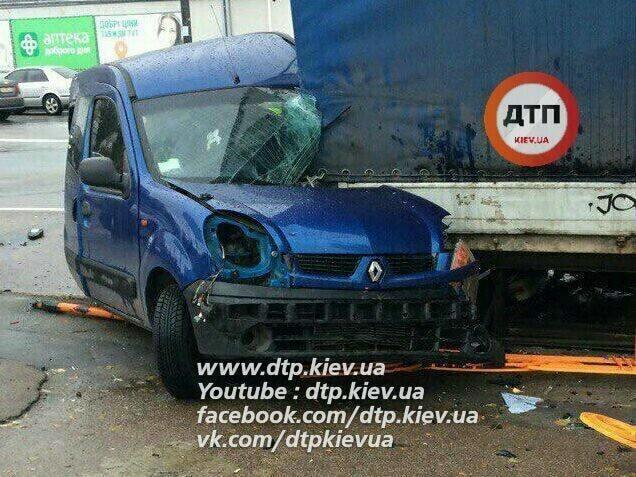 Смертельное ДТП с Porsche в Киеве: в полиции сообщили подробности