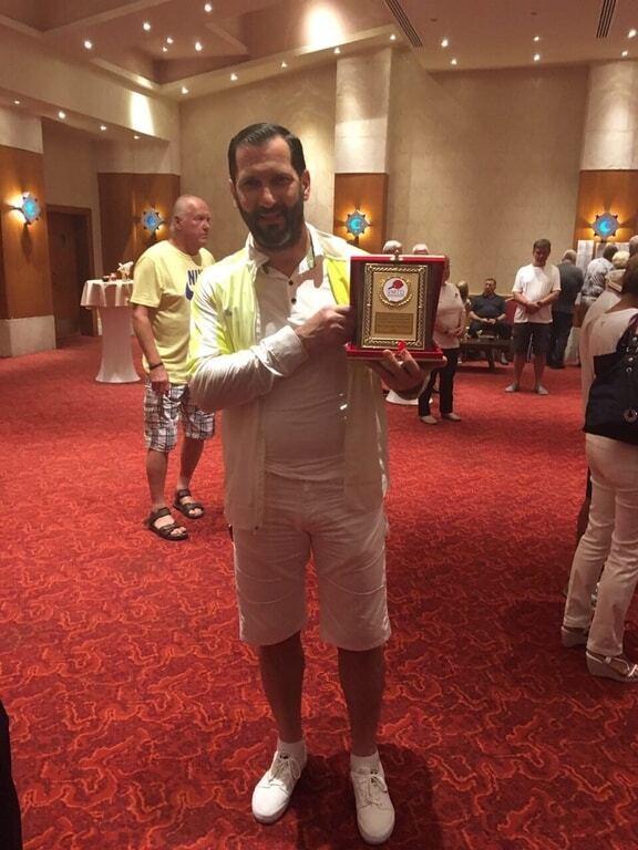 """Украина выиграла четыре """"золота"""" на престижном турнире по настольному теннису"""