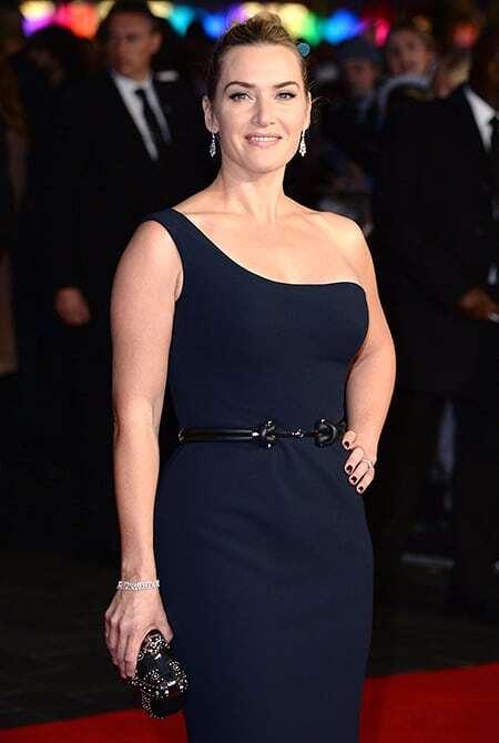 Ко дню рождения Кейт Уинслет: оптимистичные цитаты британской актрисы