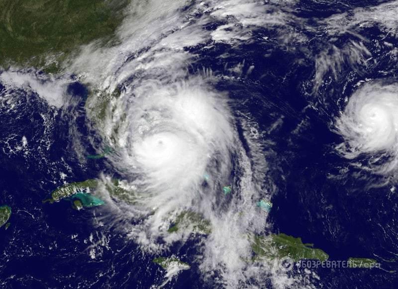 """Жертвами урагану """"Метью"""" на Гаїті стали вже 877 осіб"""