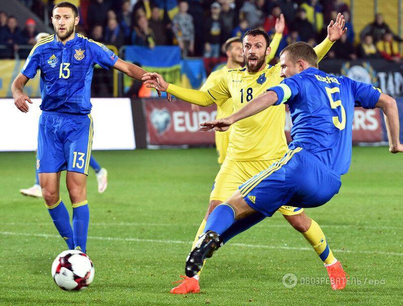 Чуйка Шевченка, або Як прорвало збірну України: 5 підсумків щодо матчу з Косово