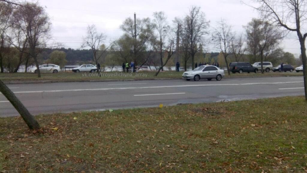 Водія KIA, який зник у Києві, знайшли мертвим: подробиці події
