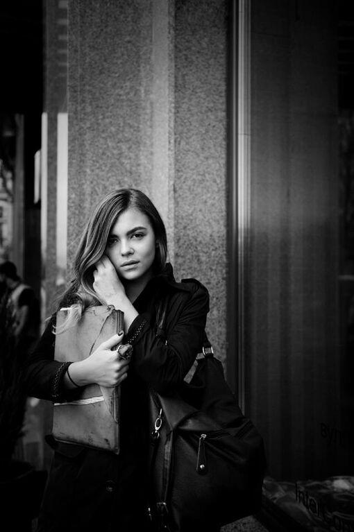 Молодым у нас дорога: у Авакова появилась 24-летняя заместитель-красавица