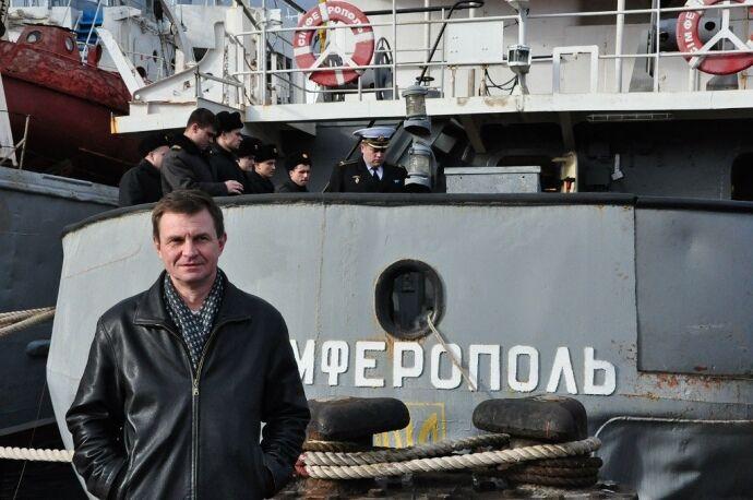 """ЗМІ дізналися, ким виявився третій затриманий у Криму """"український диверсант"""""""