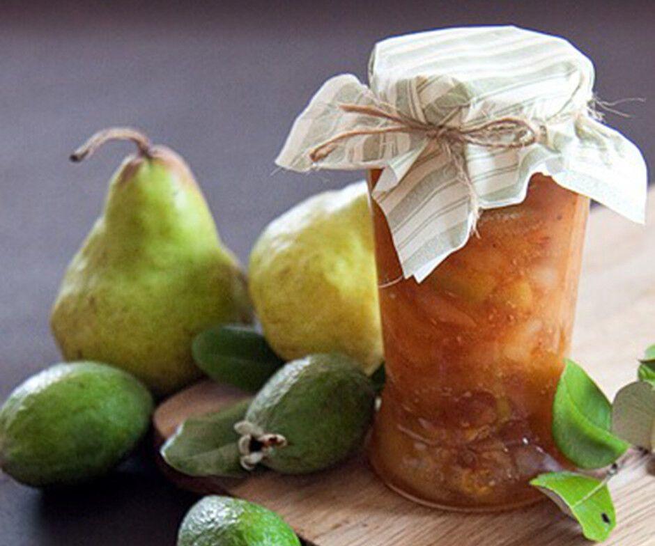 От джема до сальсы: топ-9 блюд из фейхоа