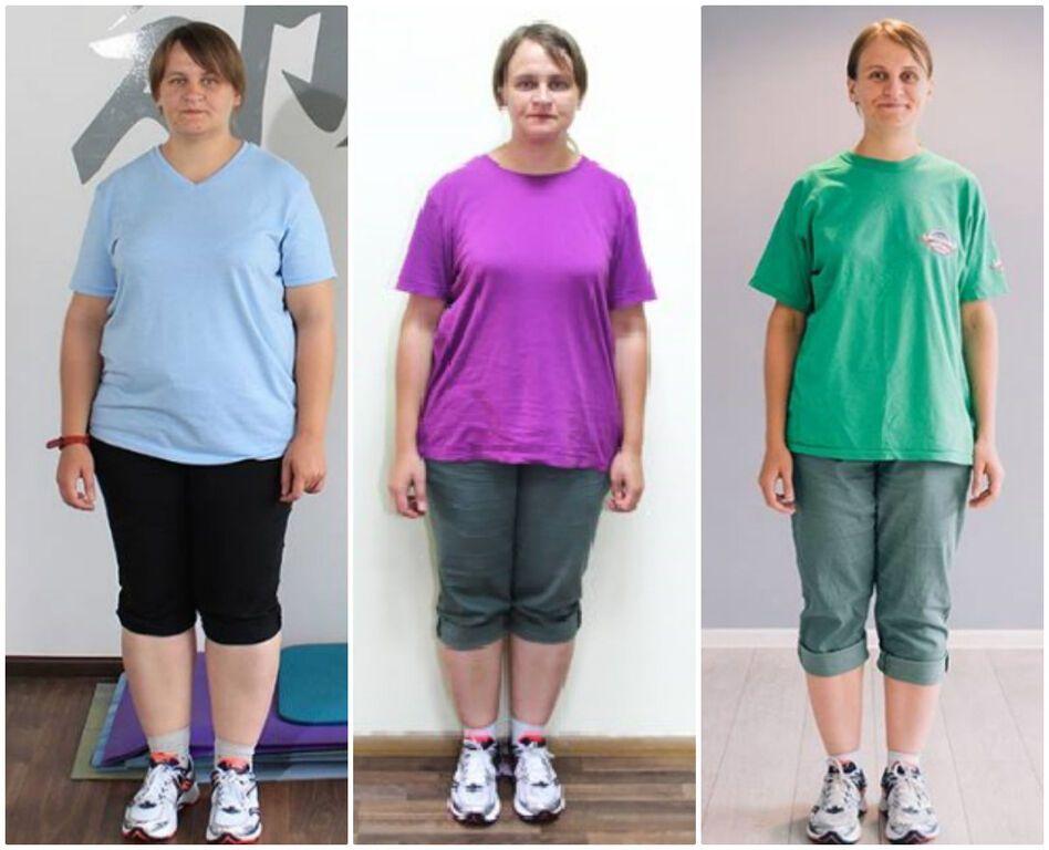 """""""Не узнаю себя на старых фото"""": как девушка похудела на 31 кг за три месяца"""