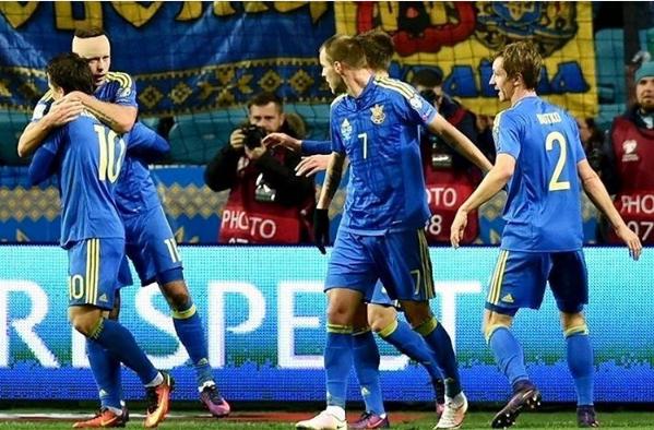 Без Валидола никуда: 5 впечатлений от победы сборной Украины над Финляндией