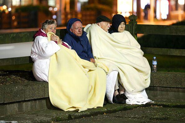 Нову Зеландію сколихнув потужний землетрус і цунамі