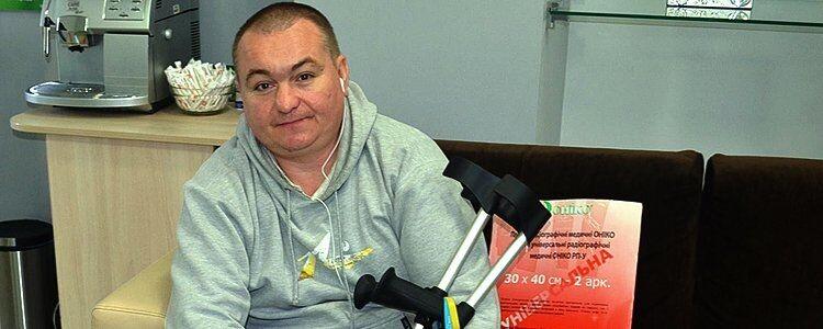 Українці з Іспанії зібрали близько €7 тисяч на операцію бійцю АТО