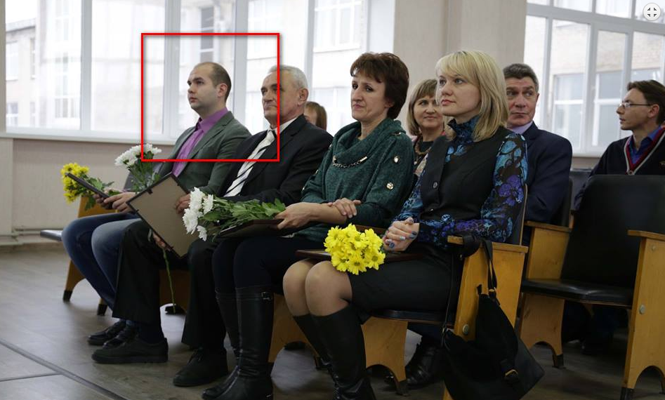 """""""Ввічливі люди"""": на Донбасі дізналися, як голова Луганщини нагородив скандального сепаратиста"""