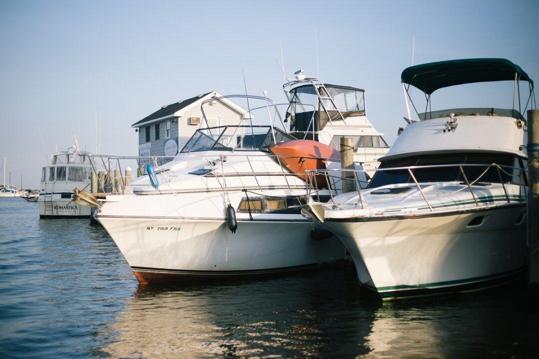 Yachting Long Island
