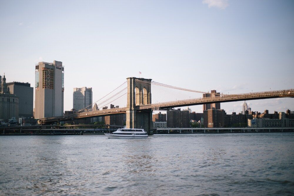 Фотограф Нью-Йорк