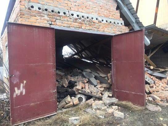 На Київщині стався вибух у котельні: загинув чоловік