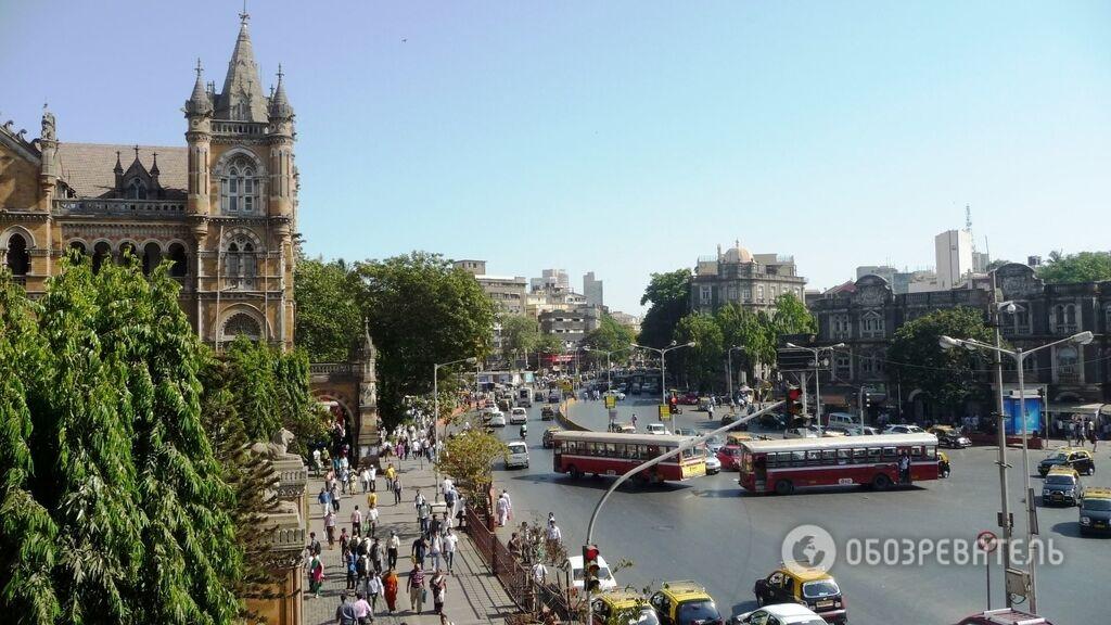 Острые ощущения: как живется украинке в Индии