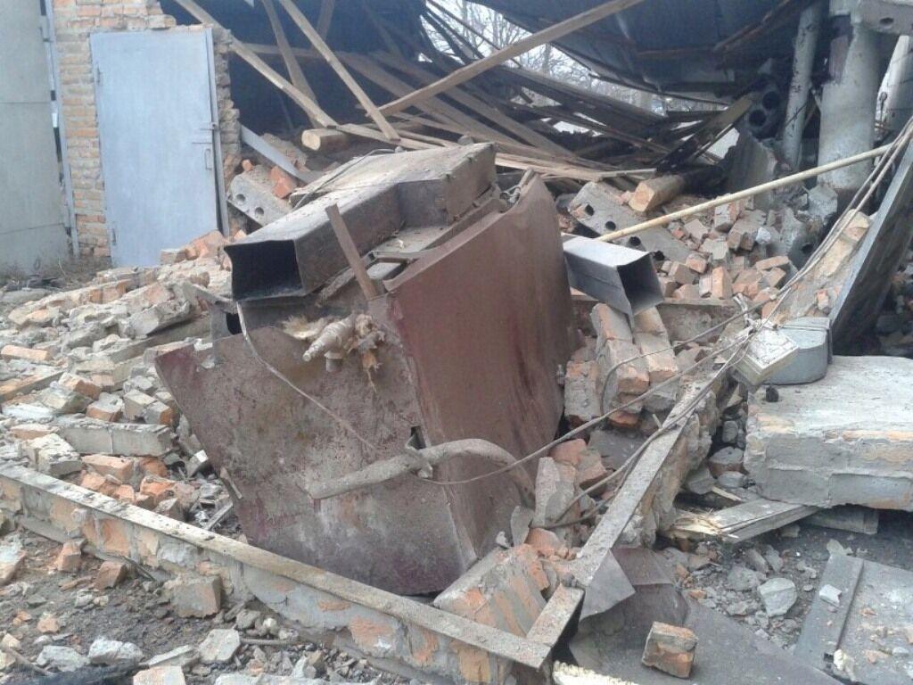 Вибух в Яготині на Київщині: стали відомі подробиці НП