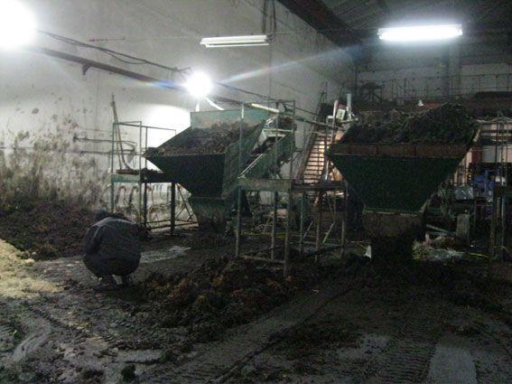 Небезпечна знахідка: на чернігівському заводі стався потужний вибух