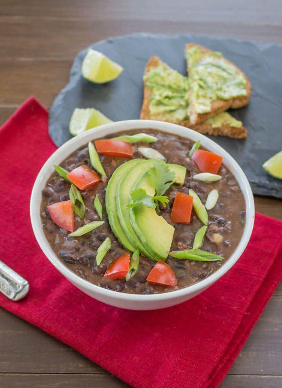 Три простых рецепта экзотических супов