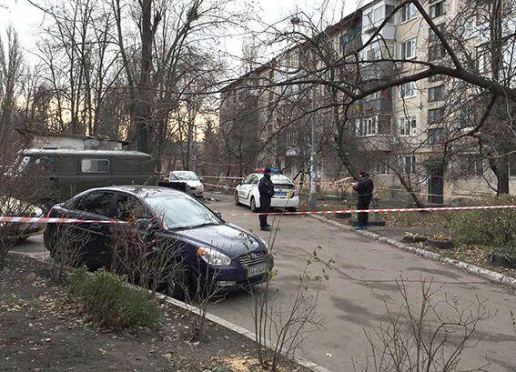 """""""Сміттєве"""" вбивство в Києві: з'явилися нові цікаві дані"""