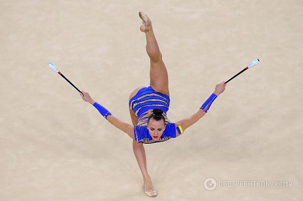 Гімнастка Різатдінова: весь Крим вболівав за Україну, люди вимикали російських коментаторів