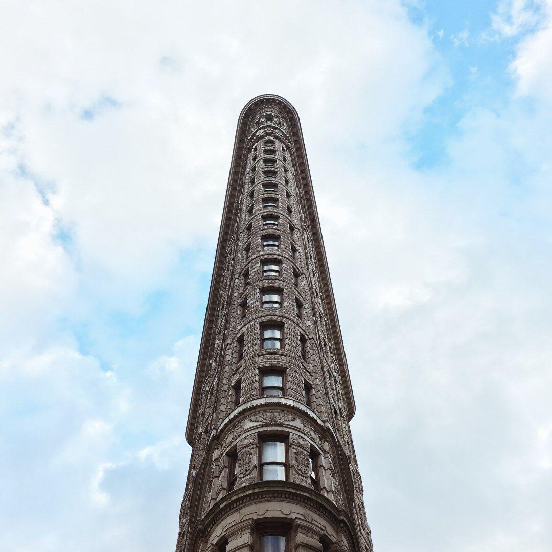 Flat Iron Building