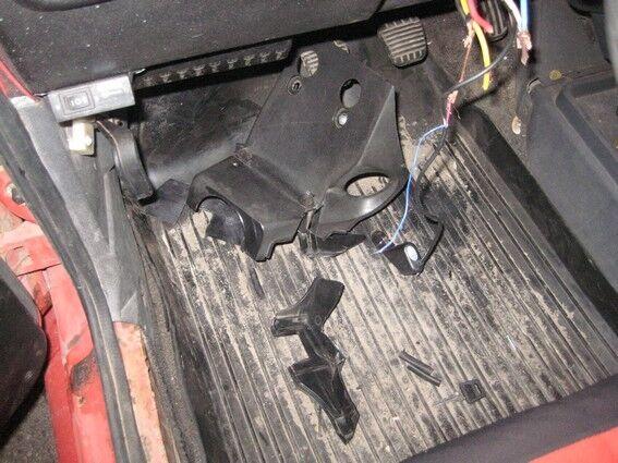 Захотів покататися: у Києві 18-річний хлопець викрав машину